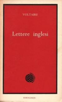 Lettere inglesi