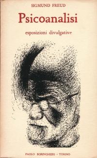 Copertina libro Psicoanalisi esposizioni divulgative