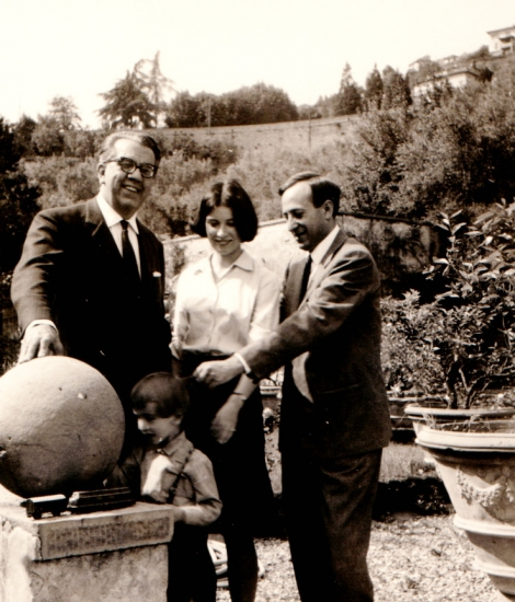 1966 Sossio Gerlinde Fiesole