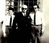 Enrico Colli, Giuseppe Colli, Giorgio Colli, 1961