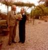 Giorgio Colli e Piero Bertolucci