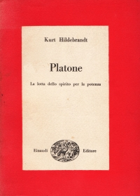 Platone : la lotta dello spirito per la potenza