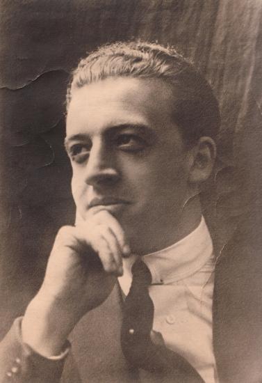 1916 Giuseppe Colli