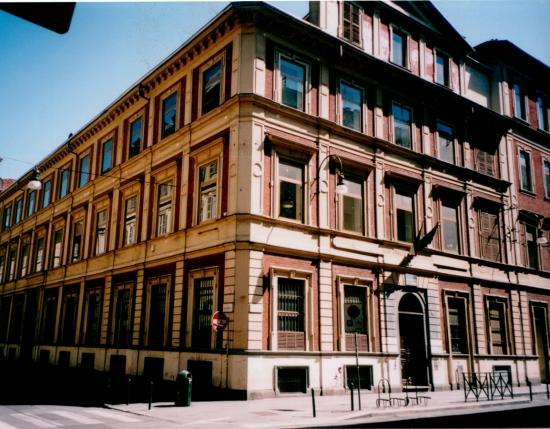 Torino-liceo d Azeglio
